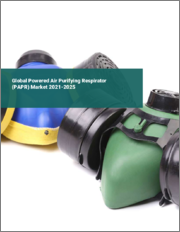 Global Powered Air Purifying Respirator (PAPR) Market 2021-2025