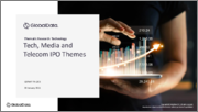 IPOs in the Global Technology, Media, and Telecoms Sector 2018 to 2020 and Beyond - Thematic Research