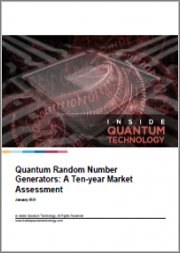 Quantum Random Number Generators: A Ten-year Market Assessment