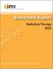 2020 Radiation Therapy Benchmark Report