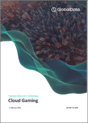 Cloud Gaming - Thematic Research