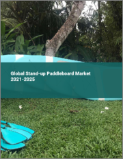 Global Stand-up Paddleboard Market 2021-2025