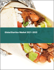 Global Burritos Market 2021-2025