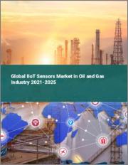 Global IIoT Sensors Market in Oil and Gas Industry 2021-2025