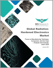 Global Radiation-Hardened Electronics Market: Focus on Manufacturing Technique, Component, and End User - Analysis and Forecast, 2020-2025
