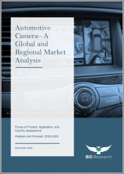 Automotive Camera - A Global and Regional Market Analysis: Focus on Product, Application, and Country Assessment - Analysis and Forecast, 2020-2025