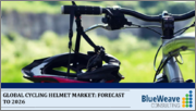 Global Cycling Helmet Market, By Type(MTB helmets, Road Helmets, Sports helmet); End-Use Industry(Daily Transportation, Sports/adventure); Region; Trend Analysis, Competitive Market Share & Forecast, 2019-2026