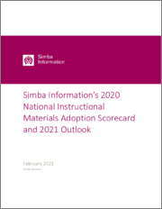 2020 National Instructional Materials Adoption Scorecard and 2021 Outlook