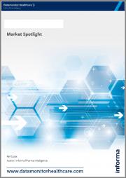 Market Spotlight: Cachexia