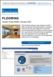 Flooring (US Market & Forecast)