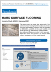 Hard Surface Flooring (US Market & Forecast)