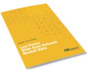 Low-Power Wide Area Network Market Data