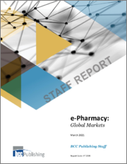 e-Pharmacy: Global Markets