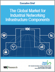 The Global Market for Industrial Networking Infrastructure Components