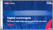 Digital Sovereignty: Can Europe's Digital Industry Keep Pace with the Rest of the World?