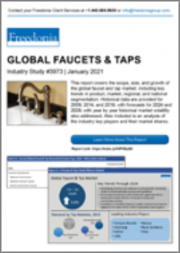 Global Faucets & Taps