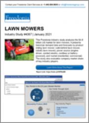 Lawn Mowers (US Market & Forecast)