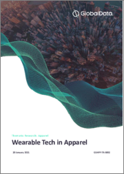 Wearable Technology in Apparel - Thematic Research