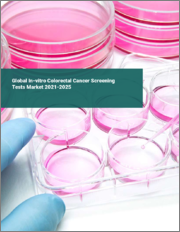Global In-vitro Colorectal Cancer Screening Tests Market 2021-2025