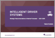 Intelligent Driver Systems: Strategic Recommendations & Market Forecasts 2021-2025