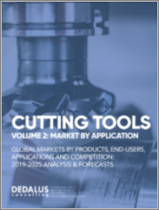 Cutting Tools Volume Two - Global Industry Analysis By Application Product