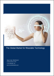 The Global Market for Wearable Technology to 2031