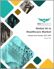 Global AI in Healthcare Market: Analysis and Forecast, 2021-2030