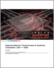 Opportunities for Cloud Access to Quantum Computers: 2021-2026