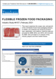 Flexible Frozen Food Packaging (US Market & Forecast)
