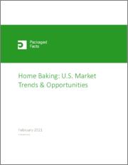 Home Baking: U.S. Market Trends & Opportunities