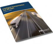 Intelligent Transportation and eFreight Quarterly Update