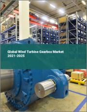 Global Wind Turbine Gearbox Market 2021-2025