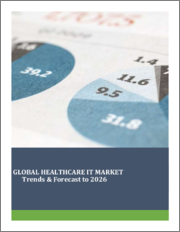 Global Healthcare IT Market, By Application, By ; Trend Analysis, Competitive Market Share & Forecast, 2020-2026.
