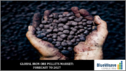 Global Iron Ore Pellets Market Analysis and Forecast to 2027