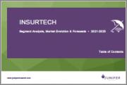 Insurtech: Segment Analysis, Market Evolution & Forecasts 2021-2025