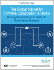 The Global Market for Software Composition Analysis: Growing Security Concerns Shake Up Go-to Market Strategies