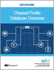 Channel Profile Database Overview