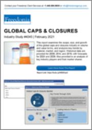 Global Caps & Closures