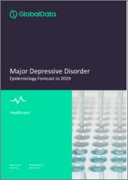 Major Depressive Disorder - Epidemiology Forecast to 2029