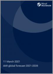 AMI Global Forecast 2021-2026