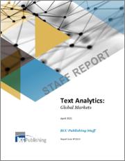 Text Analytics: Global Markets