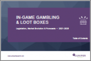 In-game Gambling & Loot Boxes: Legislation, Market Evolution & Forecasts 2021-2025