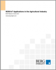 M2M/IoT Applications in the Agricultural Industry - 2nd Edition