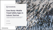 Mobile Travel Safety Apps in Leisure Tourism - Case Study