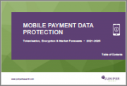 Mobile Payment Data Protection: Tokenisation, Encryption & Market Forecasts 2021-2025