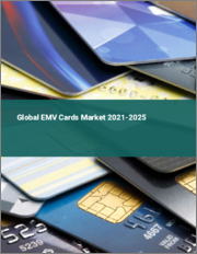 Global EMV Cards Market 2021-2025