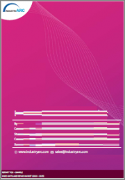 Protein Hydrolysis Enzymes Market (2021 - 2026)