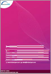 Polyurethane Elastomers Market (2021-2026)