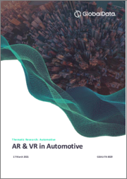 Augmented Reality (AR) and Virtual Reality (VR) in Automotive - Thematic Research