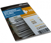 Government and Healthcare ID Cards Market Update